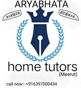 Home tution ARYABHATA