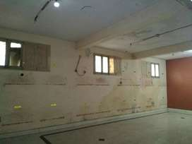 Shops and godown for rent at main road kkd