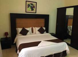 Room accommodation on monthly & weekly basis for paying guest