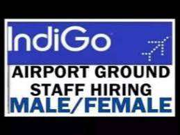 Vacancy On Airport Air hostess C.S.A. Supervisor Driver Loader
