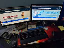 Operator for E commerce and e tenders