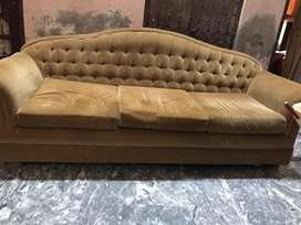 3,2 and 1 seater sofa
