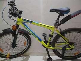 SUNCROSS cycle