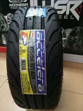 Pusat nya kredit ban semarang ACCELERA 651 SPORT TW 200 195 50 R15