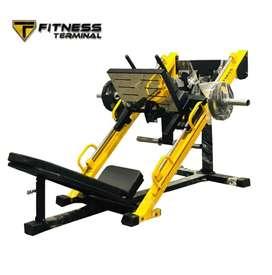 Gym Equipments Manufacturer Or Importer