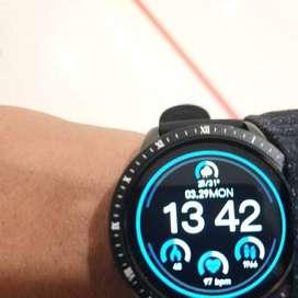 VYATTA Fitme Soul Smartwatch -  Oxymeter / Saturasi Oksigen bisa.