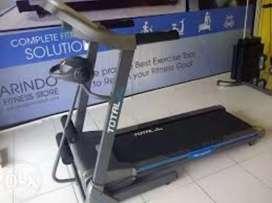 Treadmill  elektrik  otomatis  Tl 270 incline
