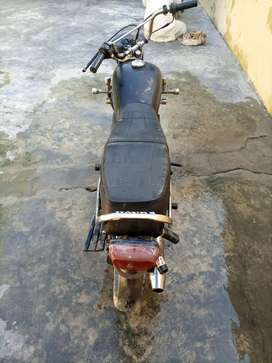 I am selling My motorcycle urgent sale 15000