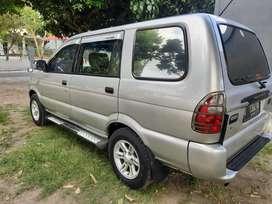 Isuzu Panther 2002 Diesel