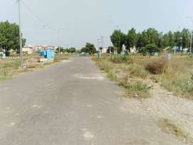 Residential Plot For Sale 10 Marla DHA Phase 7
