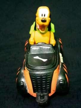 Action figure, Pluto..anniversary..disney