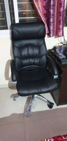 New Study / Office Chair
