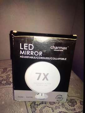 Charmax Led mirror for make -up