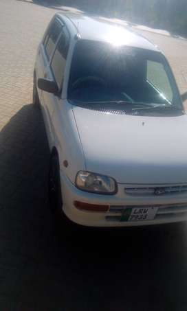 Daihatsu cuore 2004 for sale
