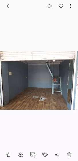 100 sqft shop for rent at kakadev coching mandi