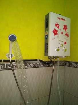 Water Heater Niko •• Siap Pasang √