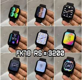 All type smart watch available..cod