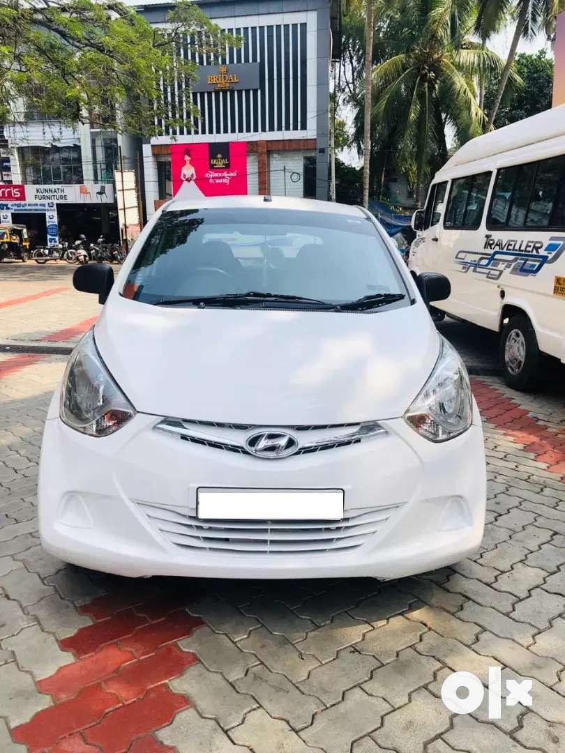 Hyundai Eon era+.Urgent sale.Single owner.full cover insurance.47000km 0