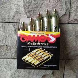 GAMO GOLD / Tabung gas CO2