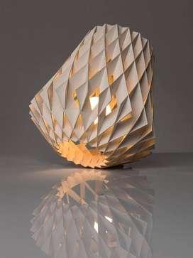 lampu gantung aesthetica LLC I sulawesi barat