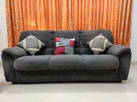 Damro Sofa