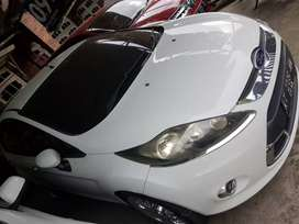 Di jual ford 2012.metic