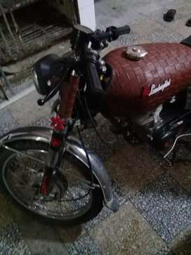 honda 125 2012 modial lahore numbr