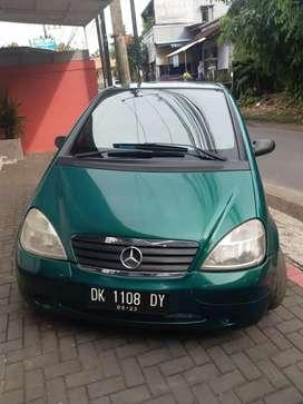 Baby Benz 2001,,,