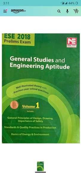ESE civil engineering books