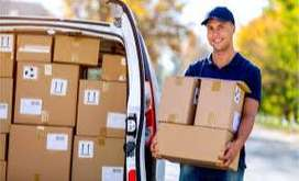 Get Courier Delivery Franchise In Your City Start