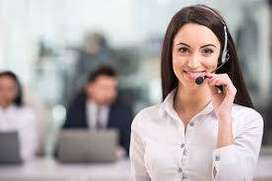Urgent need back office/ call center