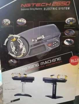 Mesin Senar Digital Ngtech 2650