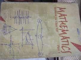 class 11,12 maths ncert