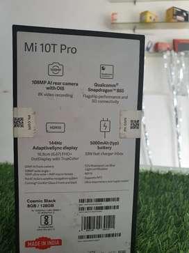 10t Pro 108 MP camera Phone