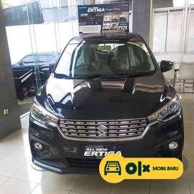 [Mobil Baru] Promo Suzuki ALL NEW ERTIGA