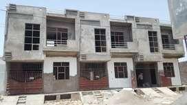 20*45 = 900 sqft Duplex House in Santosh Nagar