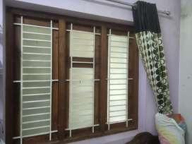 Window better wood