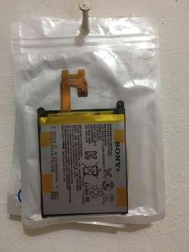 Baterai/batre sony Z2/LIS1543ERPC