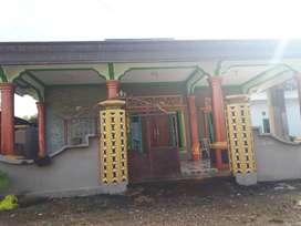Jual Rumah Mewah di batu Kajang dekat PT kideco