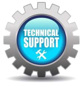 Tech Support Sales