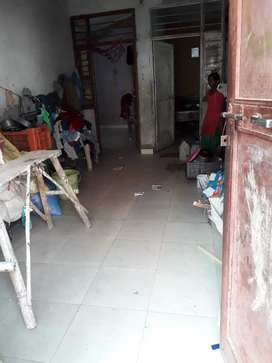 Shop cum house, 3 marla ,double storey,near tehsil zirkpur