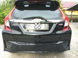 Honda jazz RS MT.