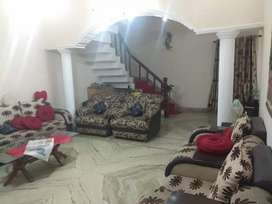 Duplex house best for ngo. Or other office