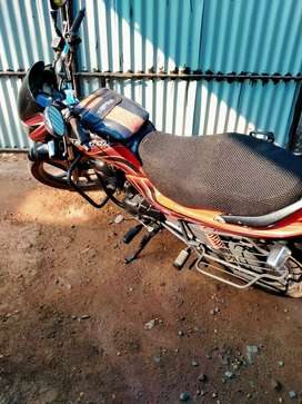 Sigle owner,exellent കണ്ടിഷൻ, exchange scooter