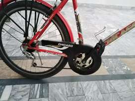 Cycle for sell in full condition