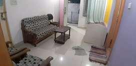 Near habibganj station 1 bhk fully furnished