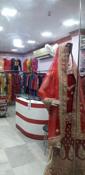 Shop at bistupur  jamshedpur.