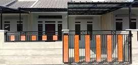 Rumah idaman untuk keluarga