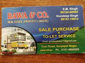 Independent New 2bhk Ground floor 1/2 km from bus stand