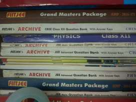Fiitjee & Resonance Study Material